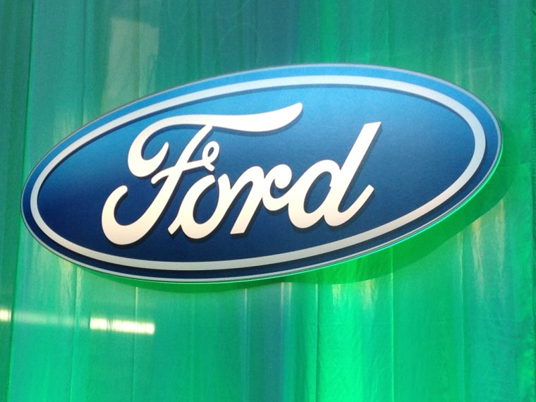Ford Motor Pension Plan