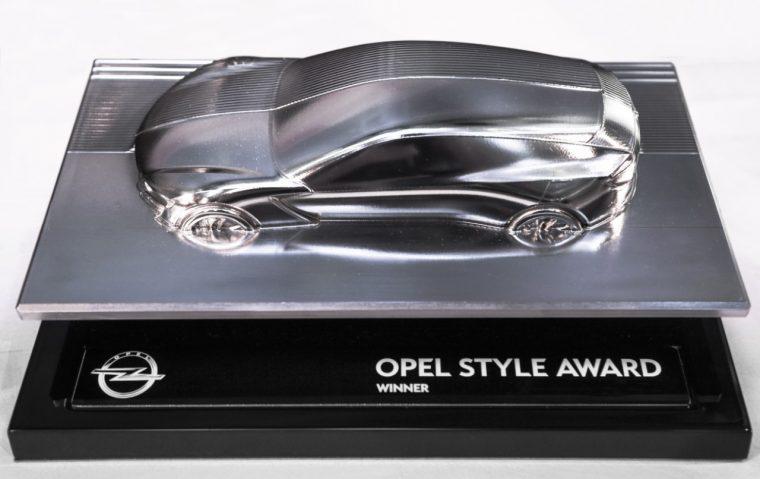 Opel Style Award