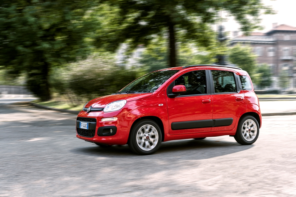Uconnect Access App >> Fiat Announces Significant Changes for 2017 Panda - The News Wheel