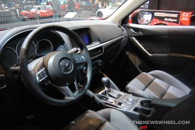 The Mazda CX-5 will now come with more standard safety equipment in Australia