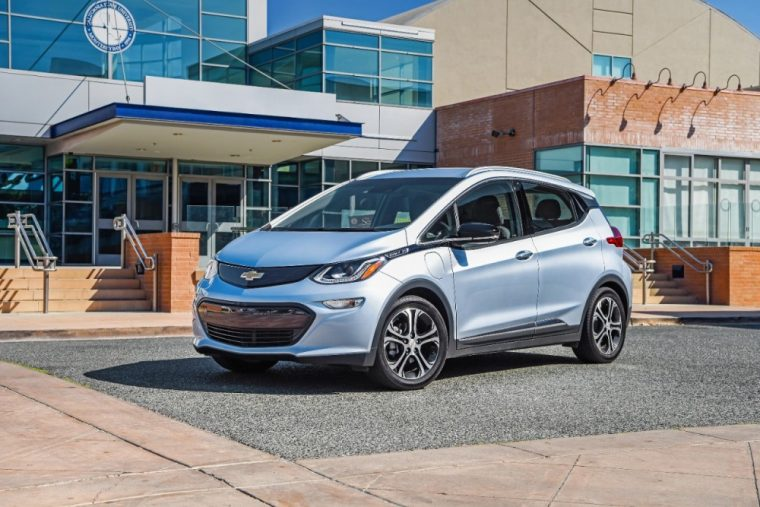 Chevy has announced the Bolt EV could cost certain consumers only $29,995