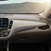 2017 Chevrolet Malibu Passenger Side