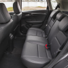 2017 Honda Fit Back Seats