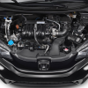 2017 Honda Fit Engine