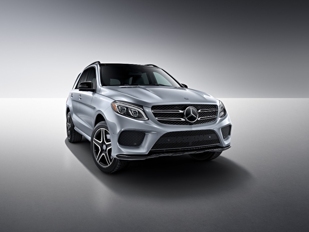 2017 mercedes benz gle front grille the news wheel for 2017 mercedes benz gle