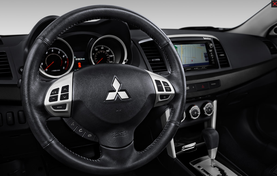 2017 Mitsubishi Lancer Overview | The News Wheel