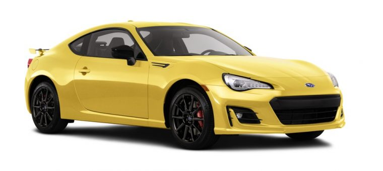 The 2017 Subaru BRZ is one of the most affordable sports cars on the market with a starting MSRP of $25,495