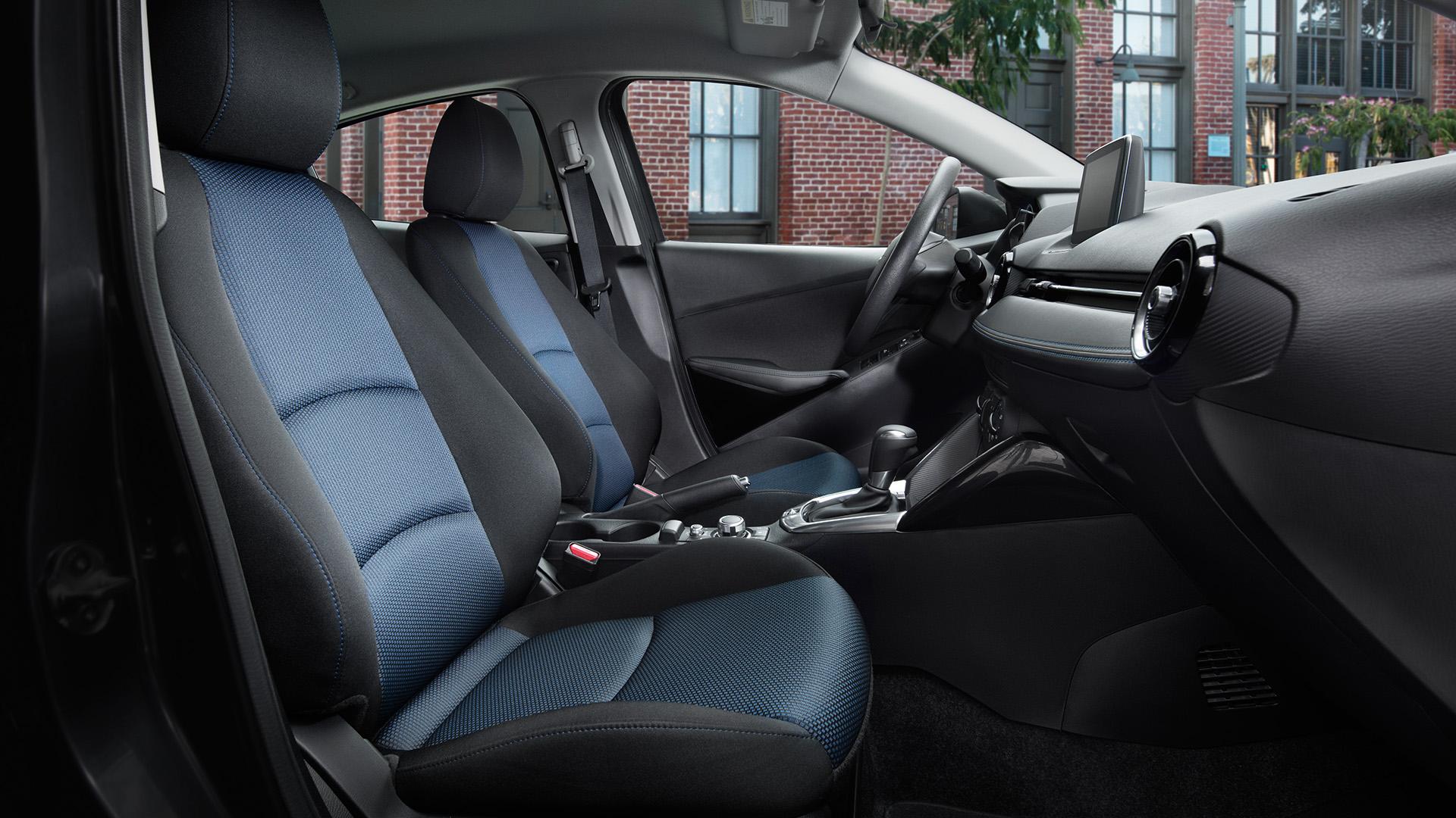 2017 Toyota Yaris Ia Overview The News Wheel