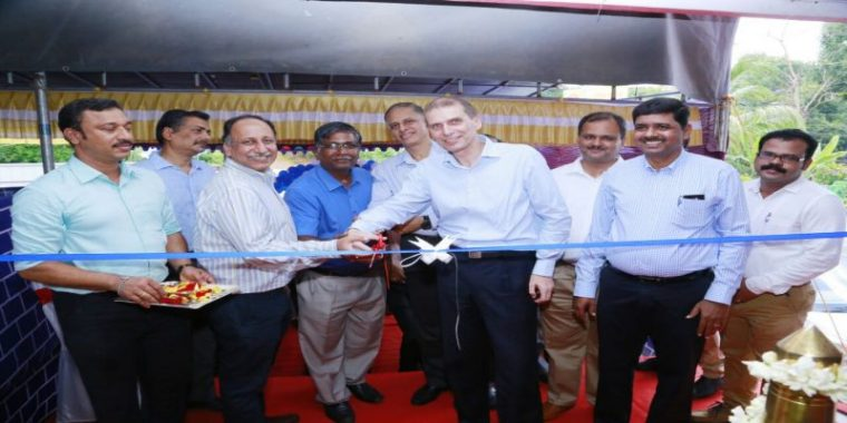 ACDelco opens ninth warehouse in India