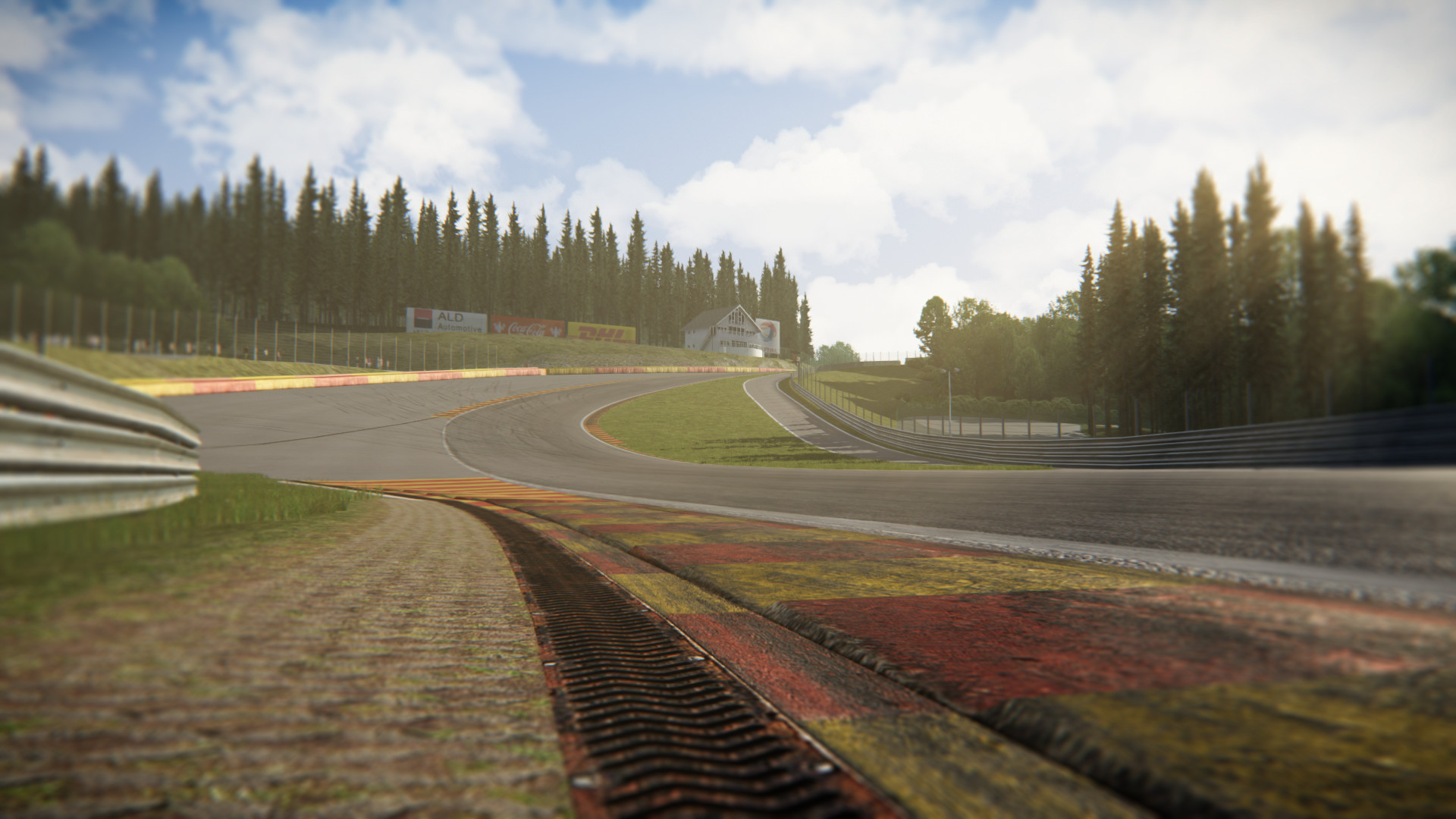 Assetto Corsa Review Your Italian Racing Simulator The
