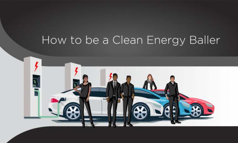 clean energy baller