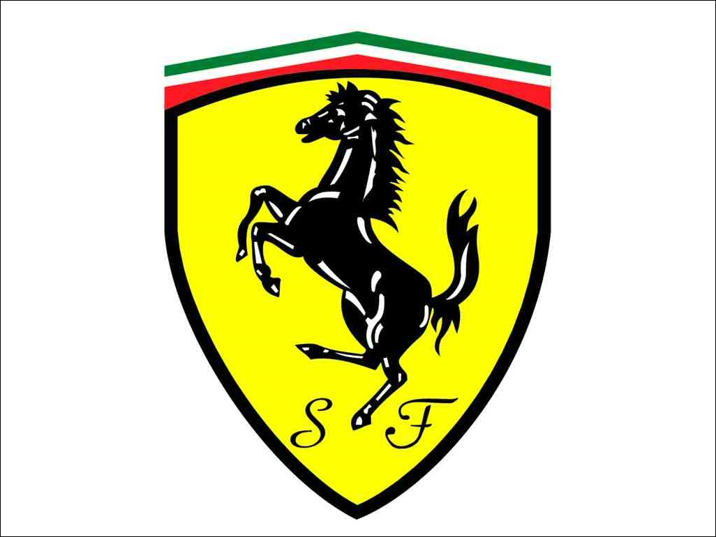 Behind the badge origin of ferraris prancing horse logo the news behind the badge origin of ferraris prancing horse logo the news wheel buycottarizona Choice Image