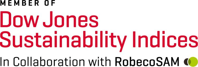 GM joins Dow Jones Sustainability Index
