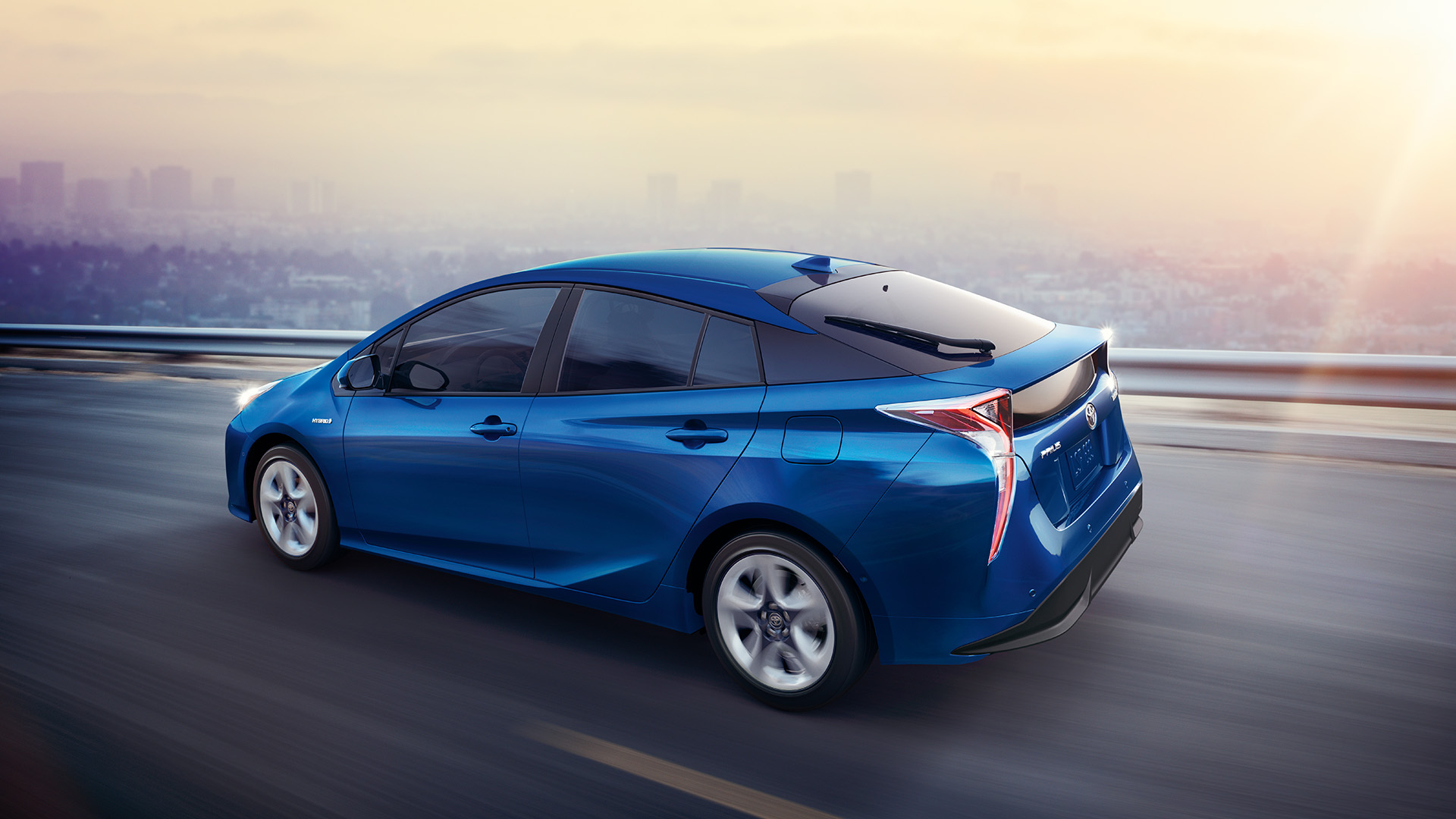 Toyota New Car 2017 >> 2017 Toyota Prius Overview | The News Wheel