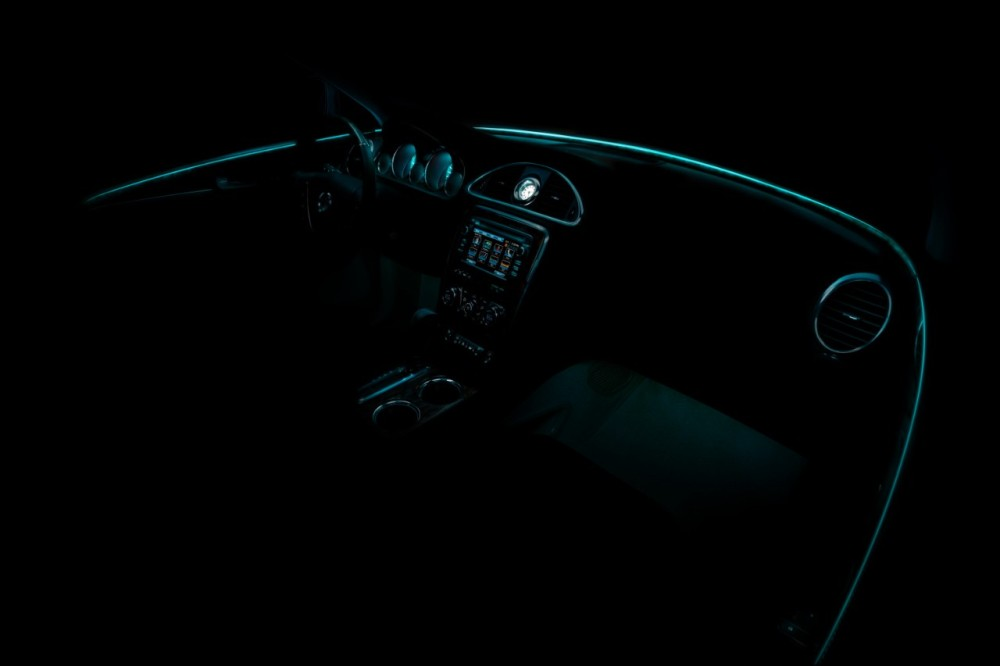 & 2017-buick-enclave-ambient-lighting | The News Wheel azcodes.com