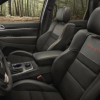 2017 Jeep Grand Cherokee Interior