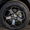 2017 Jeep Grand Cherokee Wheel