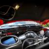 2017 Ram 1500 Engine