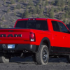 2017 Ram 1500 Rear End
