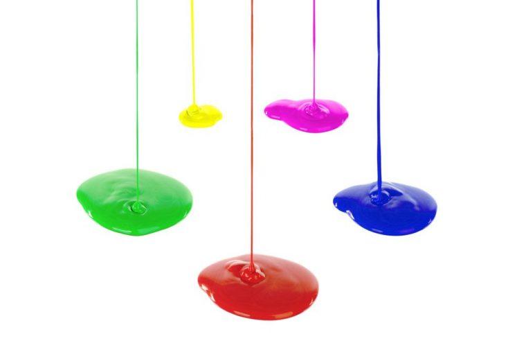 Art paint color drawing artist