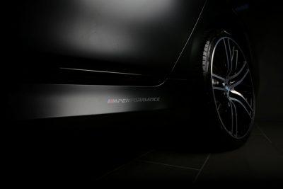 BMW SEMA 2016 Teaser