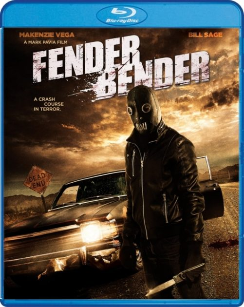 Fender Bender review