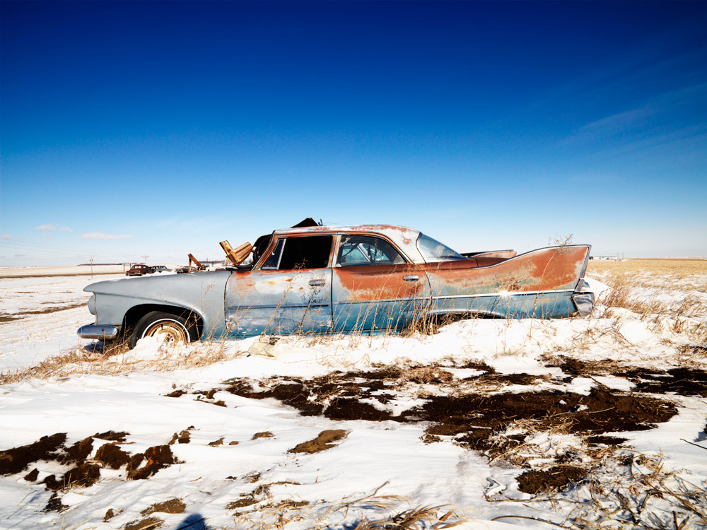 5 Methods of Getting Rid of an Old Car | The News Wheel