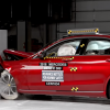 The IIHS has awarded Top Safety Pick+ honors to the 2016 Mercedes-Benz C-Class
