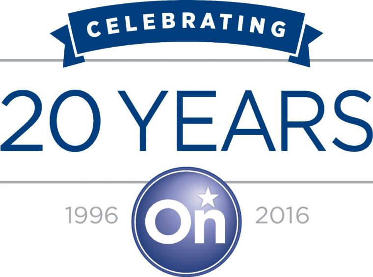 OnStar celebrates 20th anniversary by donating money to first responders