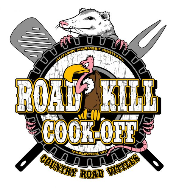 roadkill cook-off