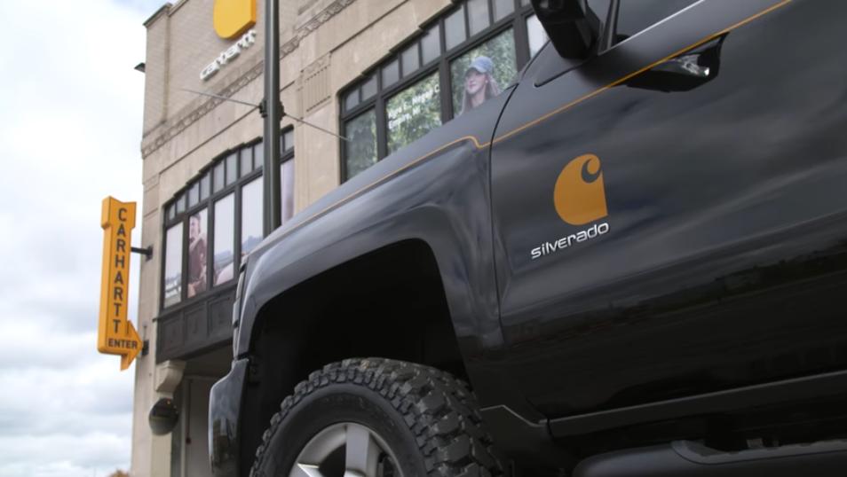Carhartt Edition Chevy >> silverado-2500-hd-carhartt-concept-logo | The News Wheel