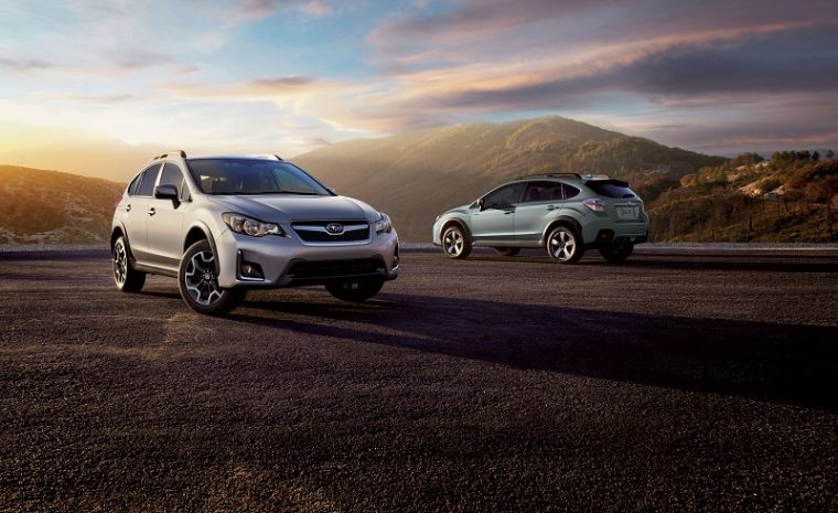 Subaru Record Sales in October