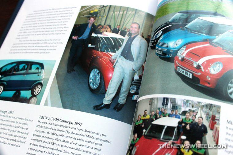 BMW Century Book