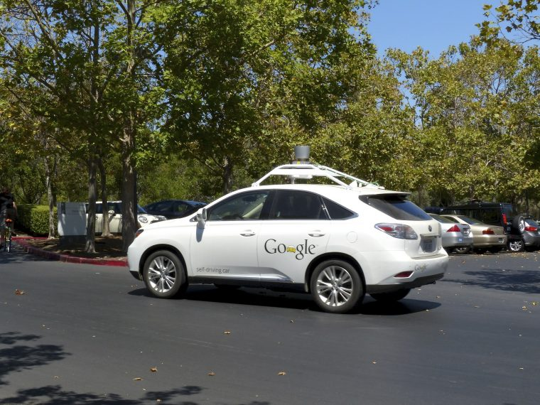 good self-driving car