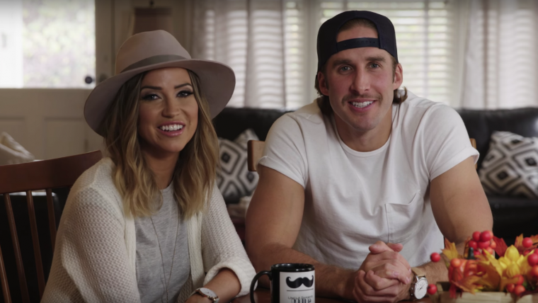 The Bachelorette season 11 stars Kaitlyn Bristowe and Sean Booth