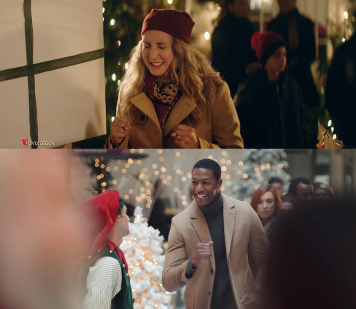 Overstock Lexus Commercials