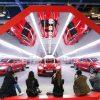 Chevrolet Camaro SS at 2016 Seoul Design Festival