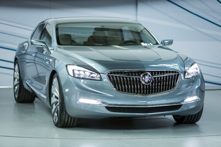 5 Greatest Concept Cars In The History Of Buick The News Wheel