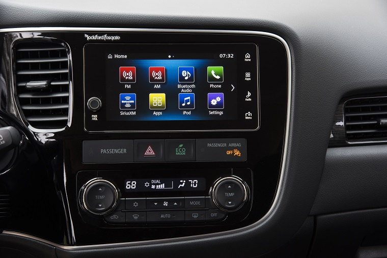 2017 Mitsubishi Outlander Overview   The News Wheel