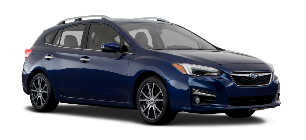 subaru impreza hatchback 2017 autos post. Black Bedroom Furniture Sets. Home Design Ideas