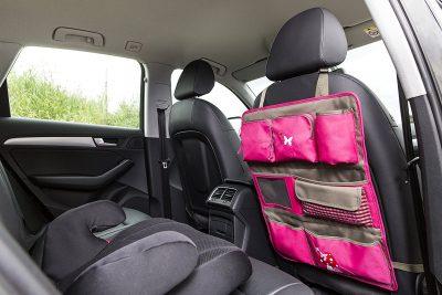 4kids backseat car organizer seat storage review