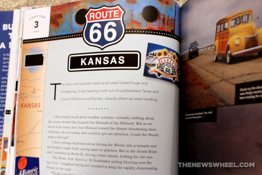 Review: \'Route 66 Barn Find Road Trip\' Hits the Highway | The News Wheel