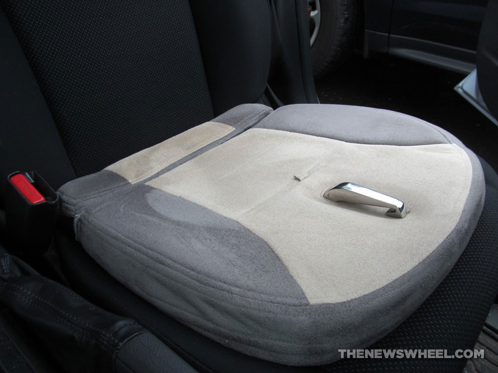 Review of Tummy Shield: Pregnancy Car Seat Belt Positioner | The ...