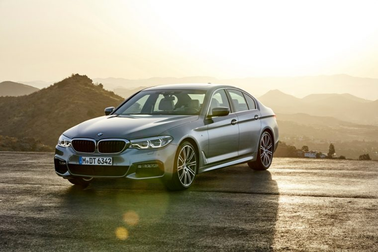 What Car Names The BMW Series The Car Of The Year The - 5 series bmw coupe