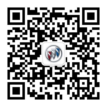 Buick Canada WeChat QCode