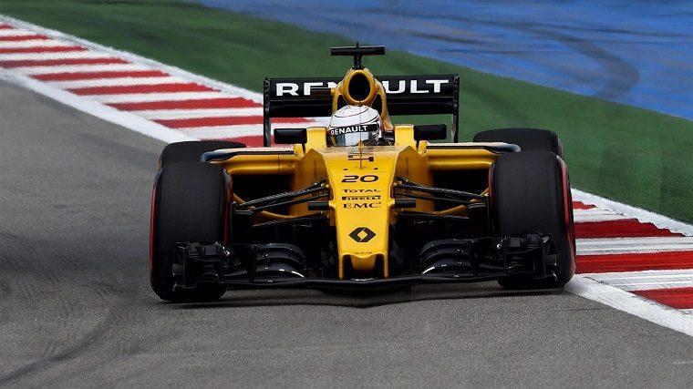 2016 Renault F1 photoshop