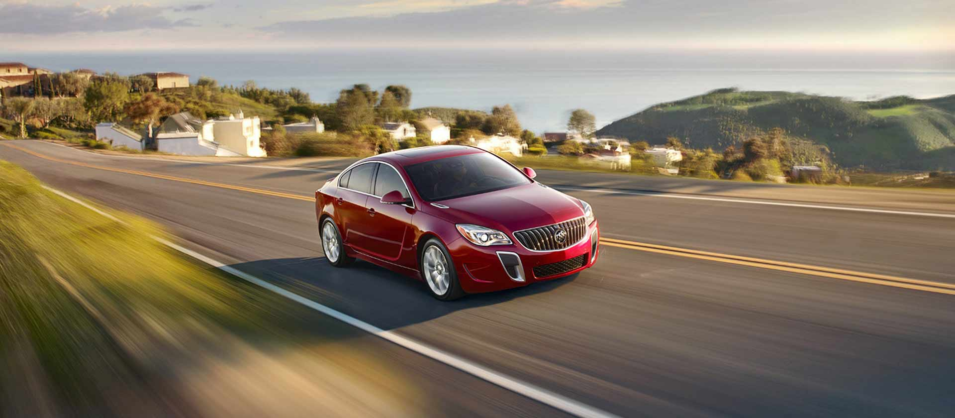 Buick Regal: What to Do with Used Oil