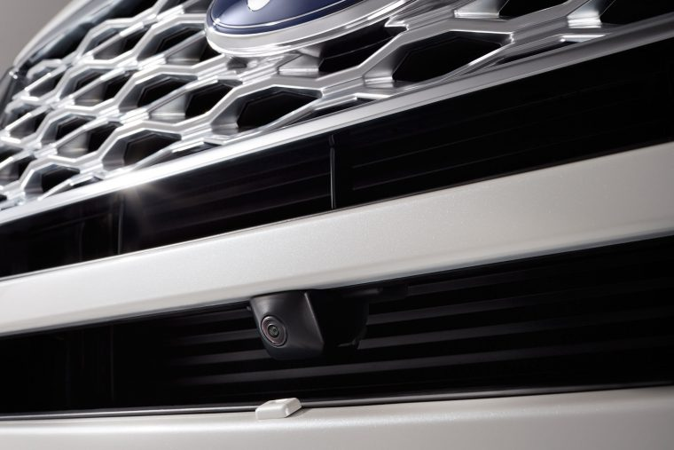 2017 Ford Explorer exterior
