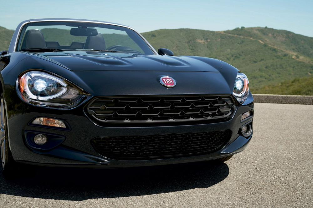 fiat spider youtube with 2017 Fiat 124 Spider Gallery 2 on Watch besides Watch likewise 2016 Alfa Romeo Giulia Quadrifoglio moreover Seven Modified 2016 Ford F 150 Pickups  ing To Sema also Watch.