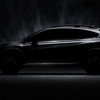 The 2018 Subaru Crosstrek will make its public debut at the Geneva International Motor Show